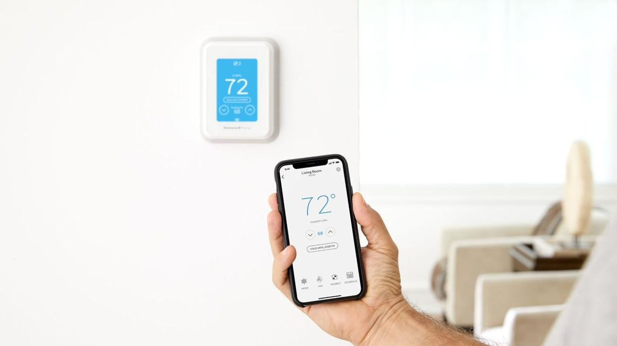 Honeywell Smart Thermostat Reviews: Energy Options
