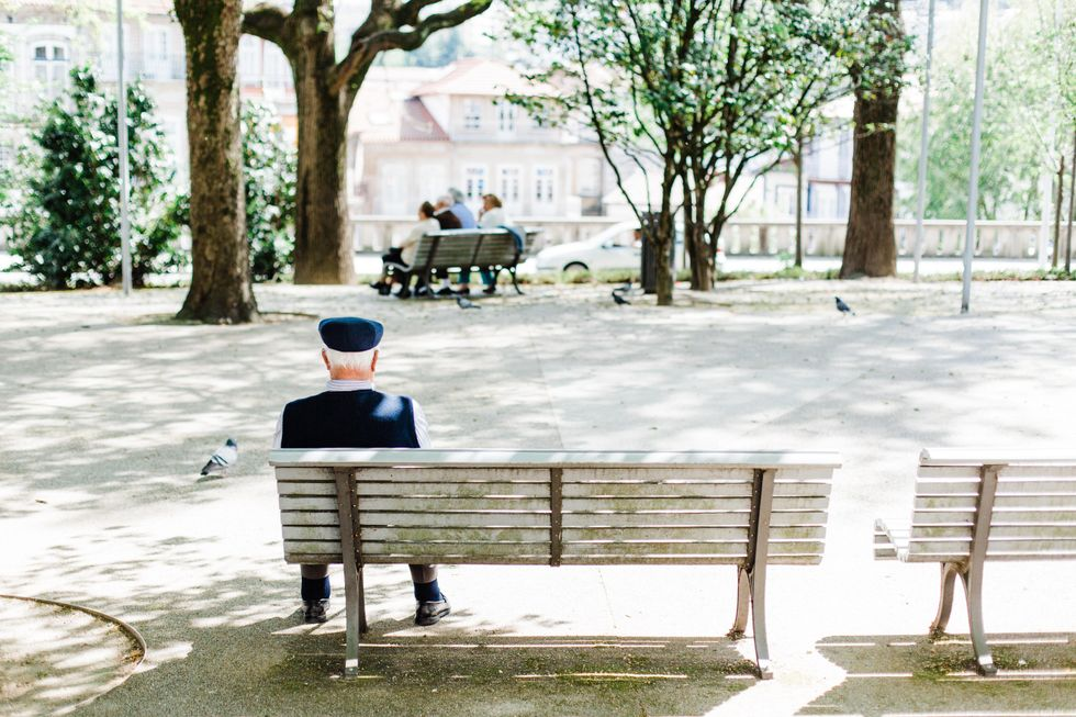 'A Man Called Ove' Reminds Us To Seek Out The Good In Everyone Around Us