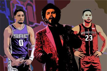 Booms, Busts, Battlestar Galactica: NBA Week 7 image