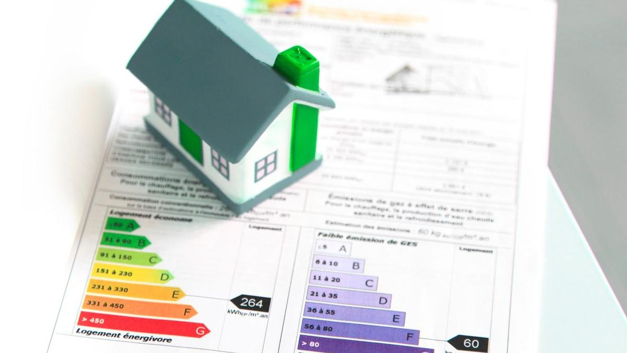 Home Energy Audit Guide