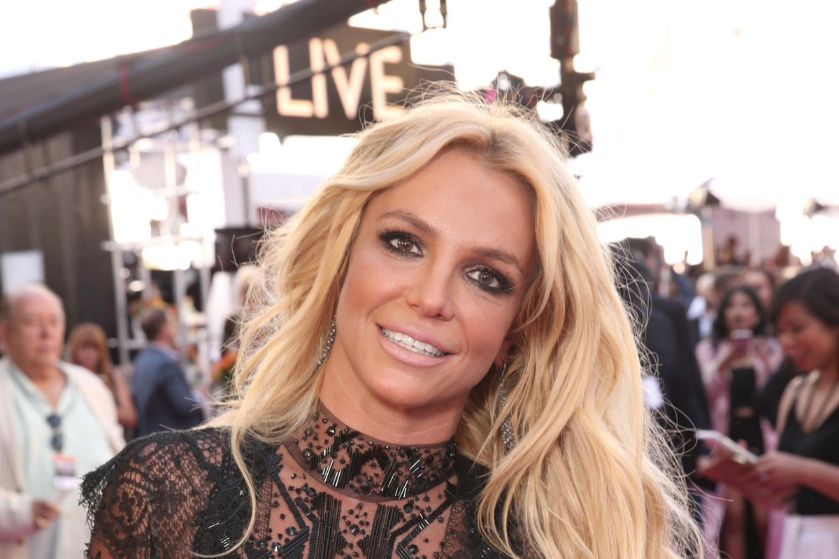 Celebs Rally Around Britney Spears After New Documentary