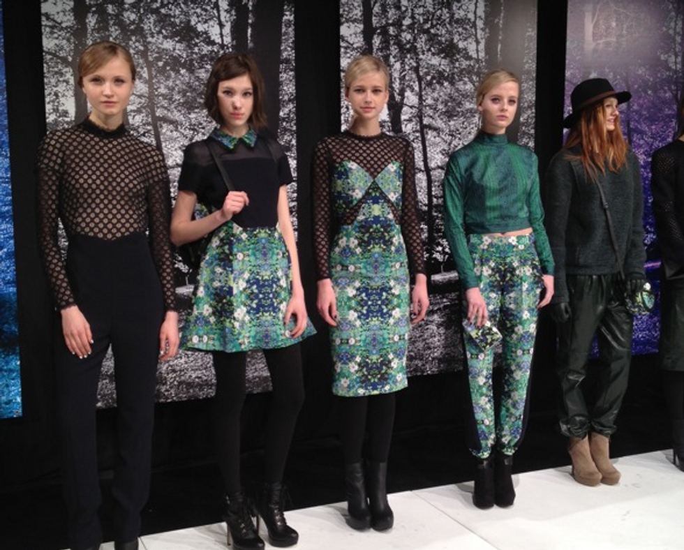 All Of Our NYFW F/W '13 Coverage In One Spot