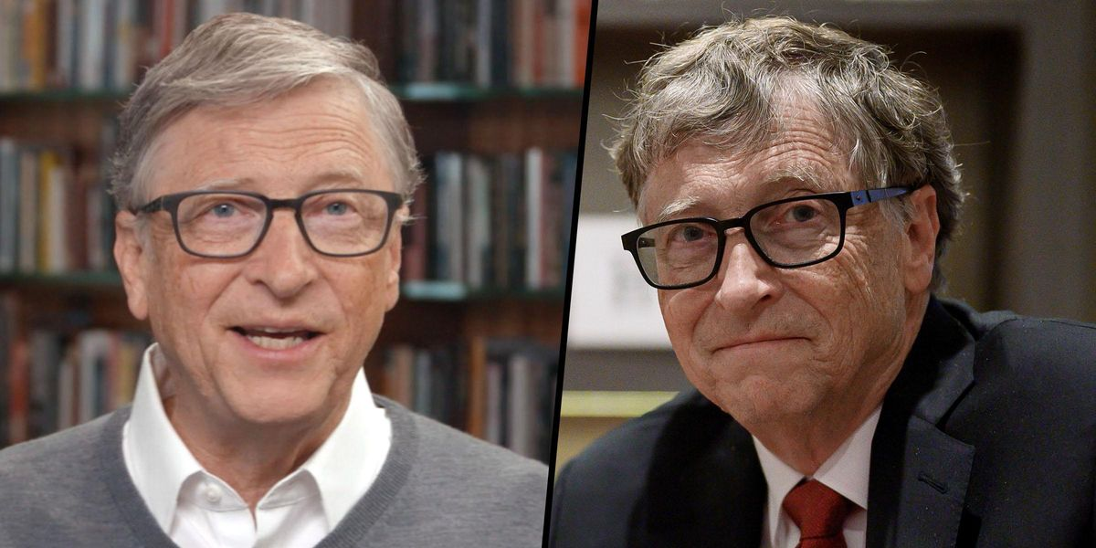 Bill Gates Predicting Global Pandemic Back in 2015 is Scarily Accurate