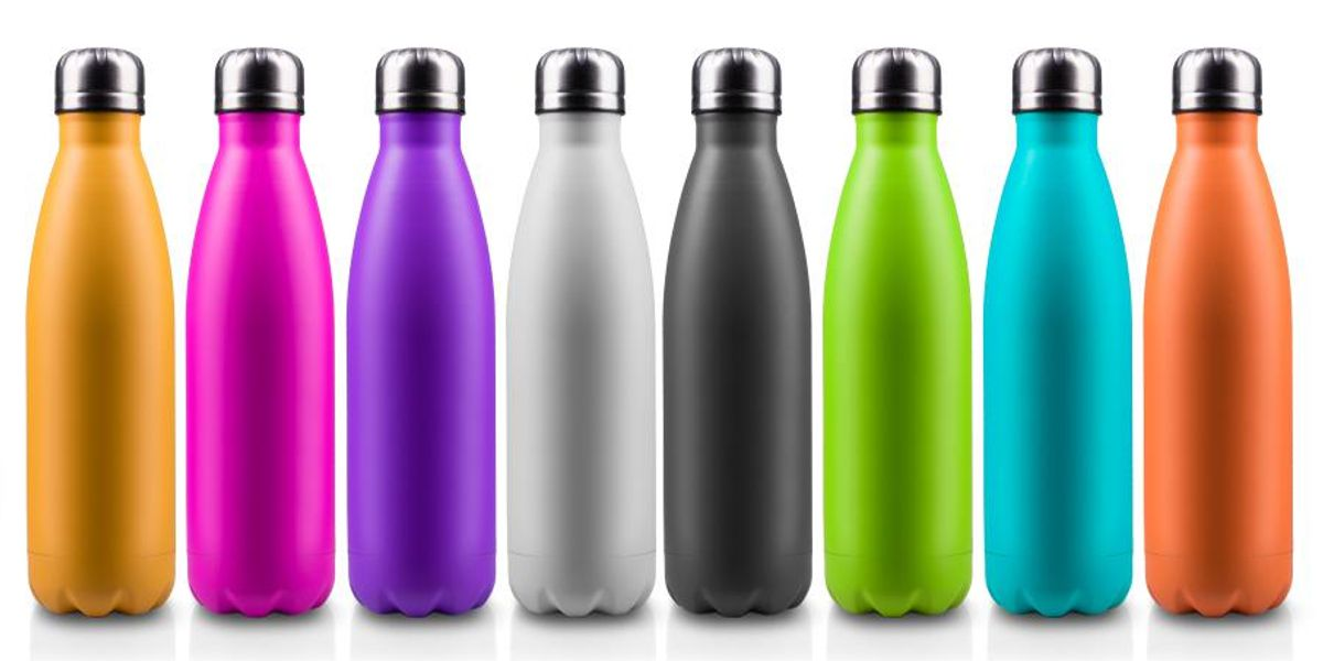 The Best Filtered Water Bottles for Everyday Use