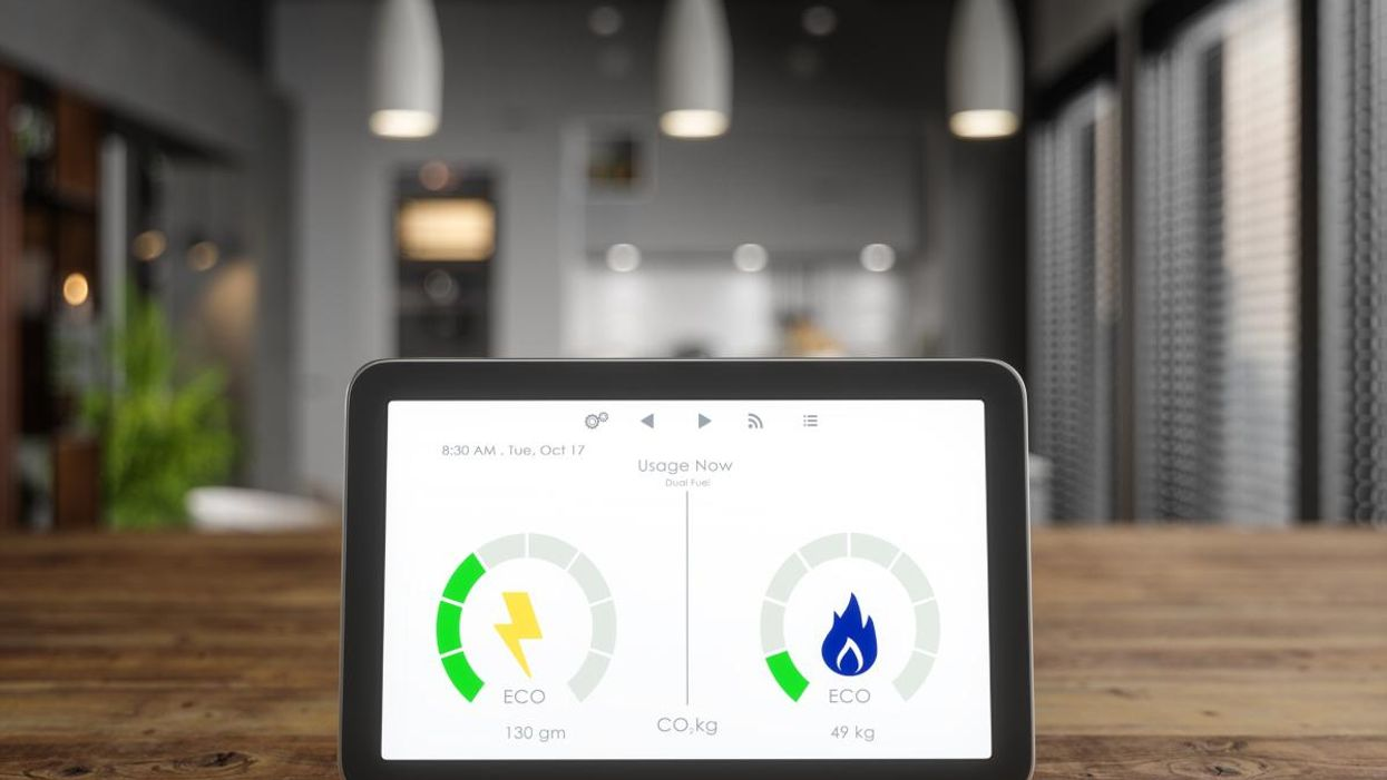 Reduce Energy Use With Smart Home Energy Monitors