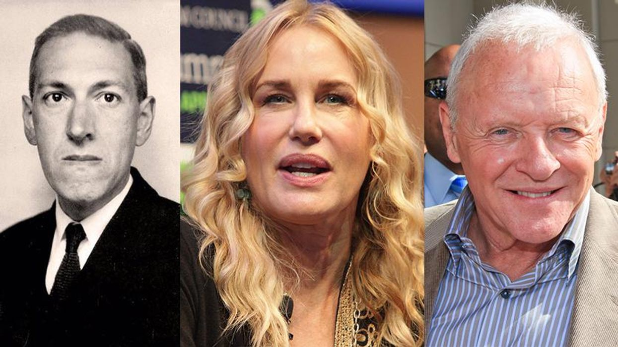 Inspirational quotes from famous people on the autism spectrum