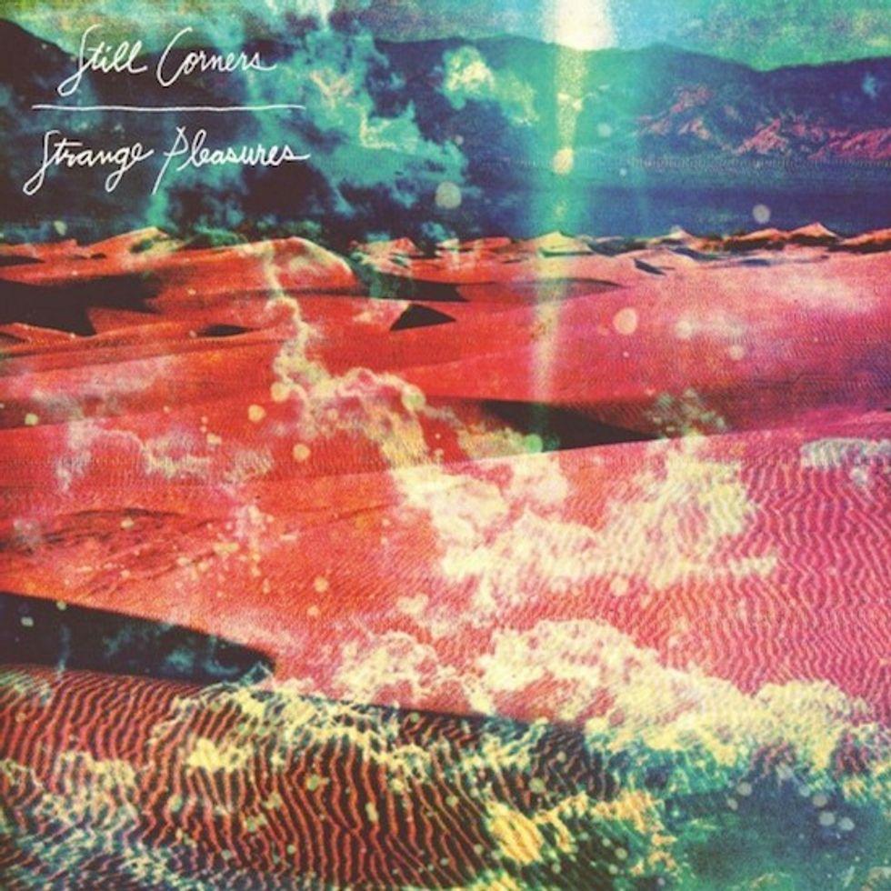 "Listen to Still Corners' Dreamy New Song ""Berlin Lovers"""