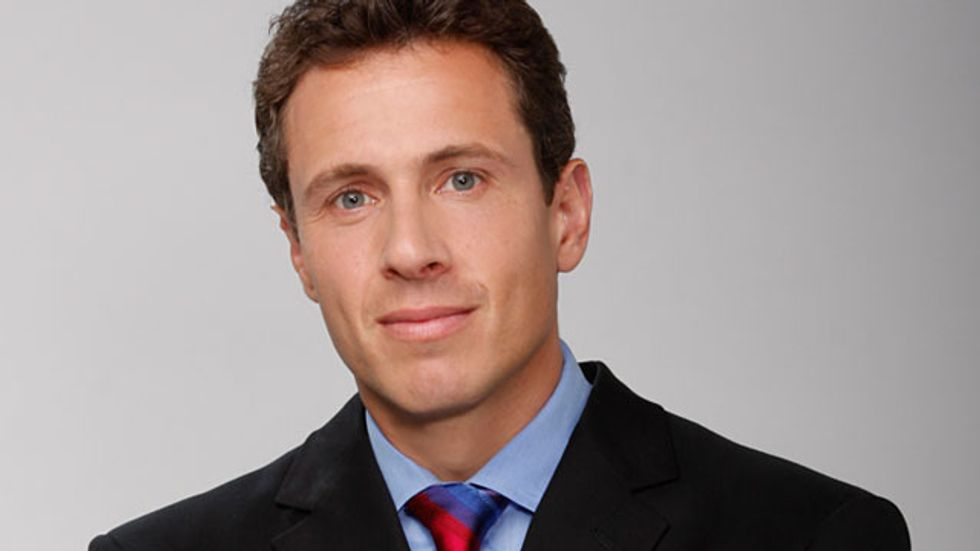 From The Archives: Chris Cuomo On Kids And Violence