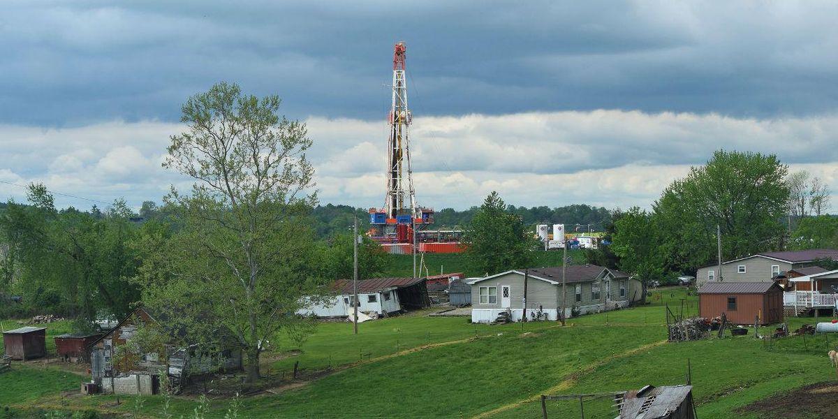 Fracking appalachia