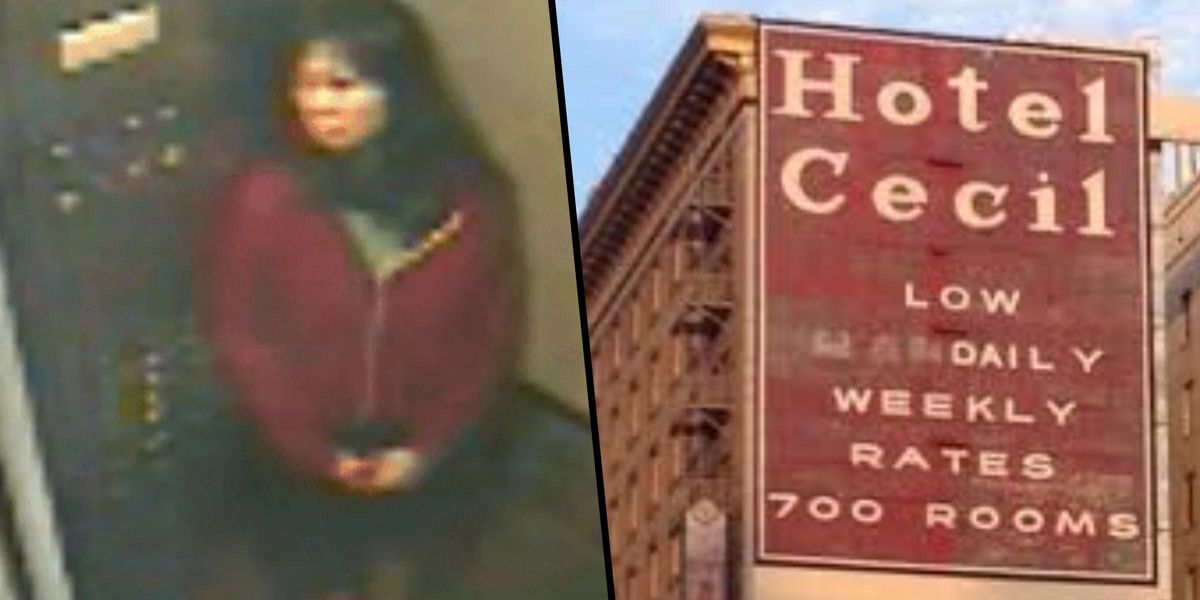 'The Vanishing at the Cecil Hotel' Documentary Drops on Netflix Today