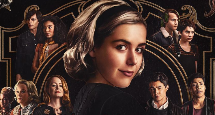 5 Reasons Why Chilling Adventures Of Sabrina Needs A Fifth Season