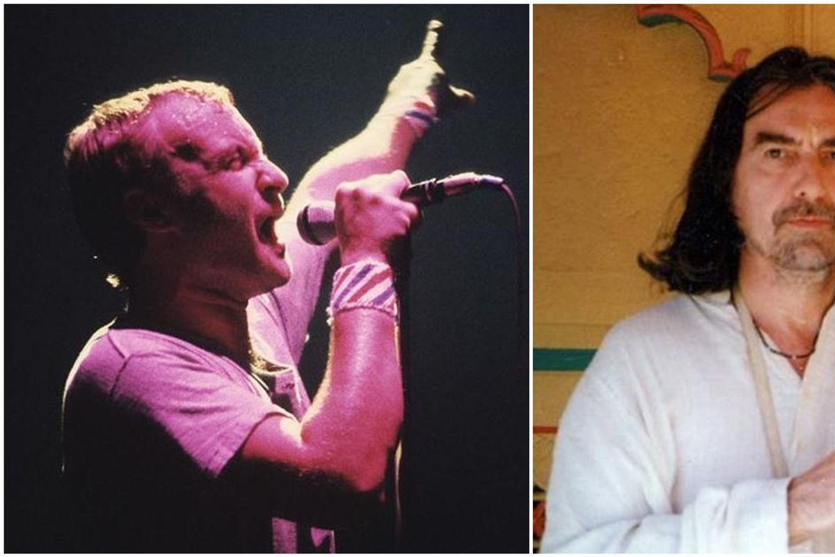 George Harrison's elaborate prank on Phil Collins may be the funniest joke in rock history