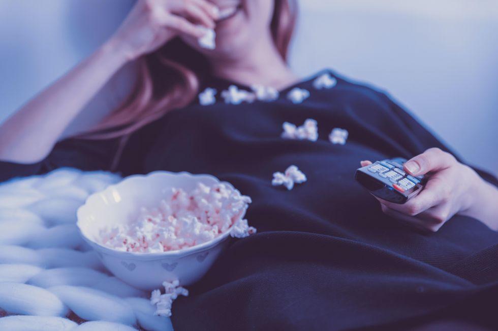 50 TV Shows To Binge Watch This Quarantine