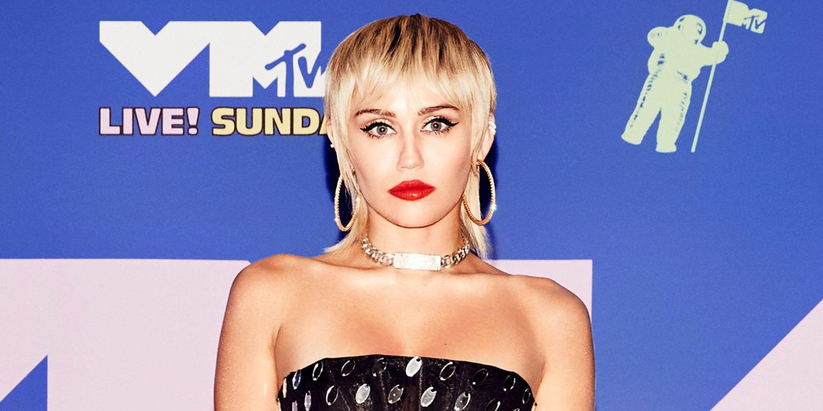 Miley Cyrus' Real Name Discovered And Called 'Worst Name In The World'