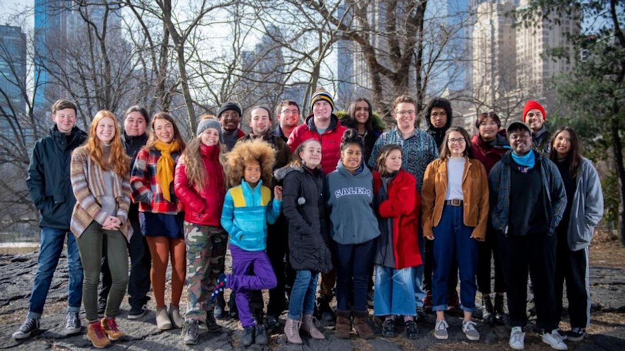 Youth Climate Advocates Vow to Take Landmark Case to Supreme Court, Following 9th Circuit Rejection