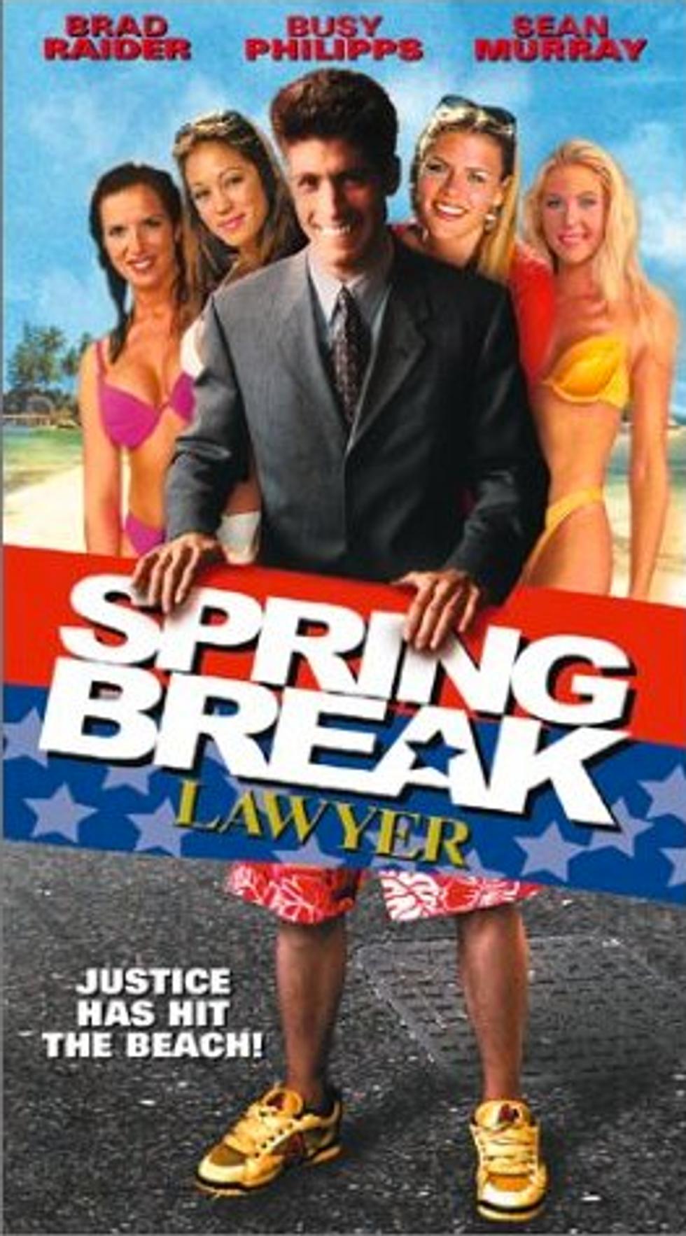 We Rate the 10 Best Spring Break Movies