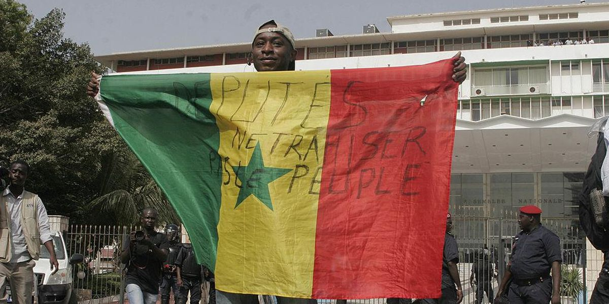 Senegal Protests Result in First Confirmed Death