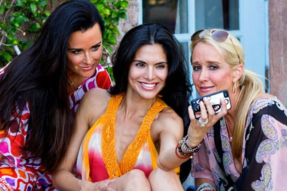 5 Observations From Last Night's Real Housewives of Beverly Hills