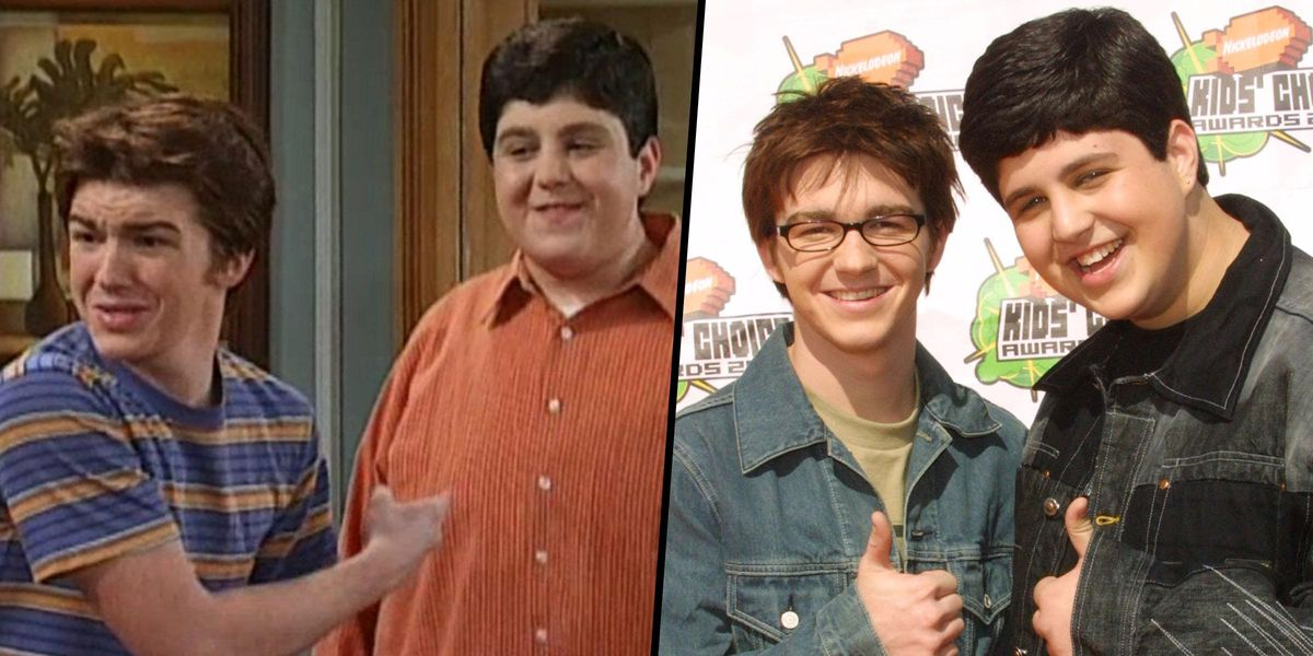 Fans Shocked To See What Happened To Drake From 'Drake and Josh'