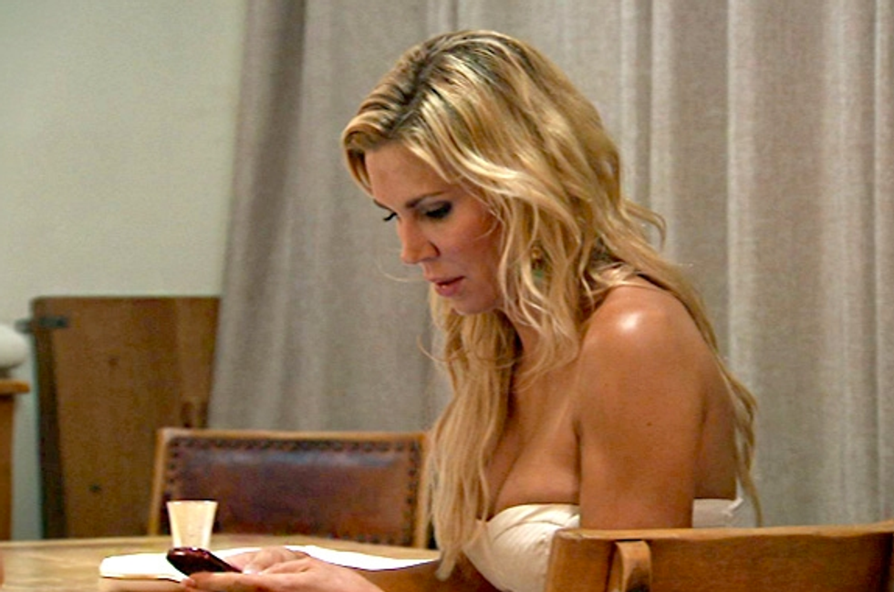 """""""She Is Dreadfully Unremarkable:"""" 5 Observations on Last Night's Real Housewives of Beverly Hills"""