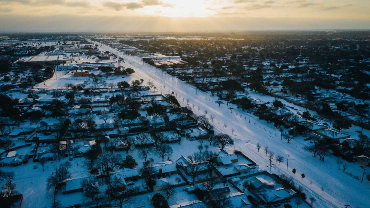 Texas Grid Operator Overcharged Power Companies $16 Billion During Winter Storm