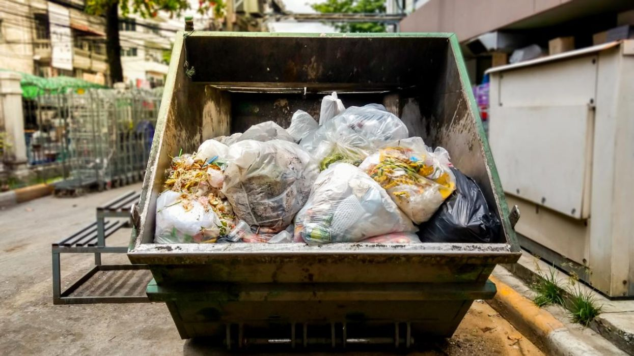 Total Amount of Global Food Waste Remains Unclear, New UN Report Reveals
