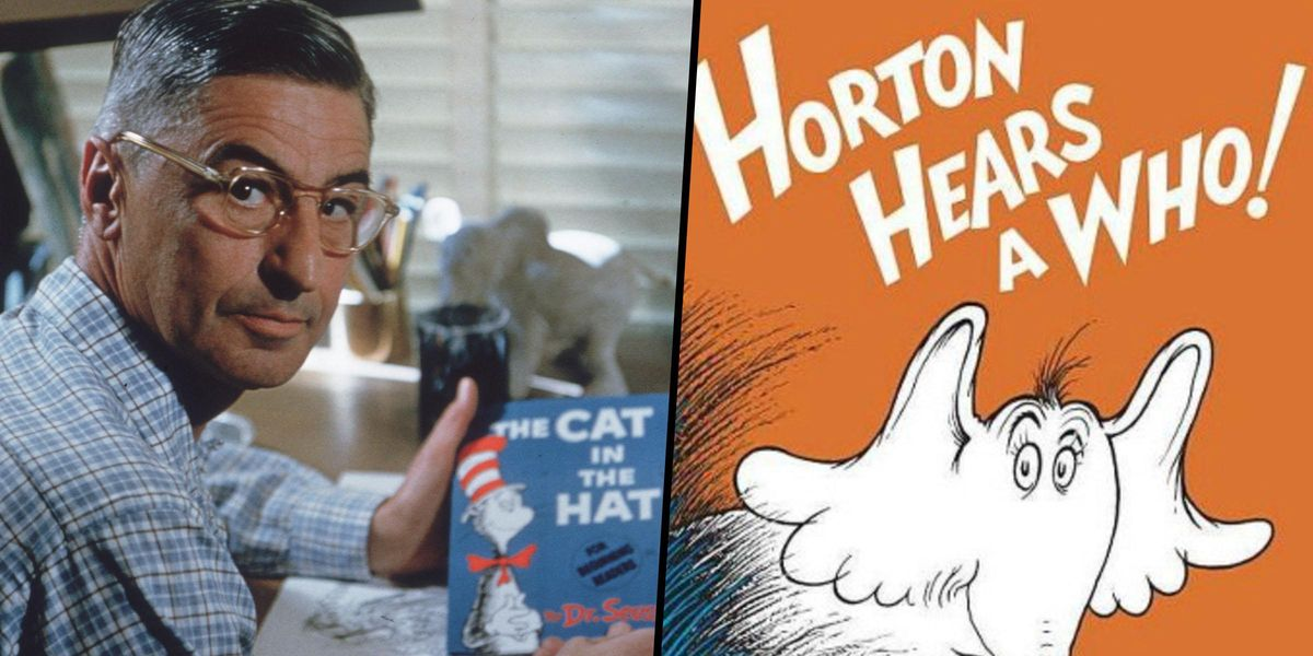 Dr. Seuss Books Top Amazon Bestseller List Following Controversy