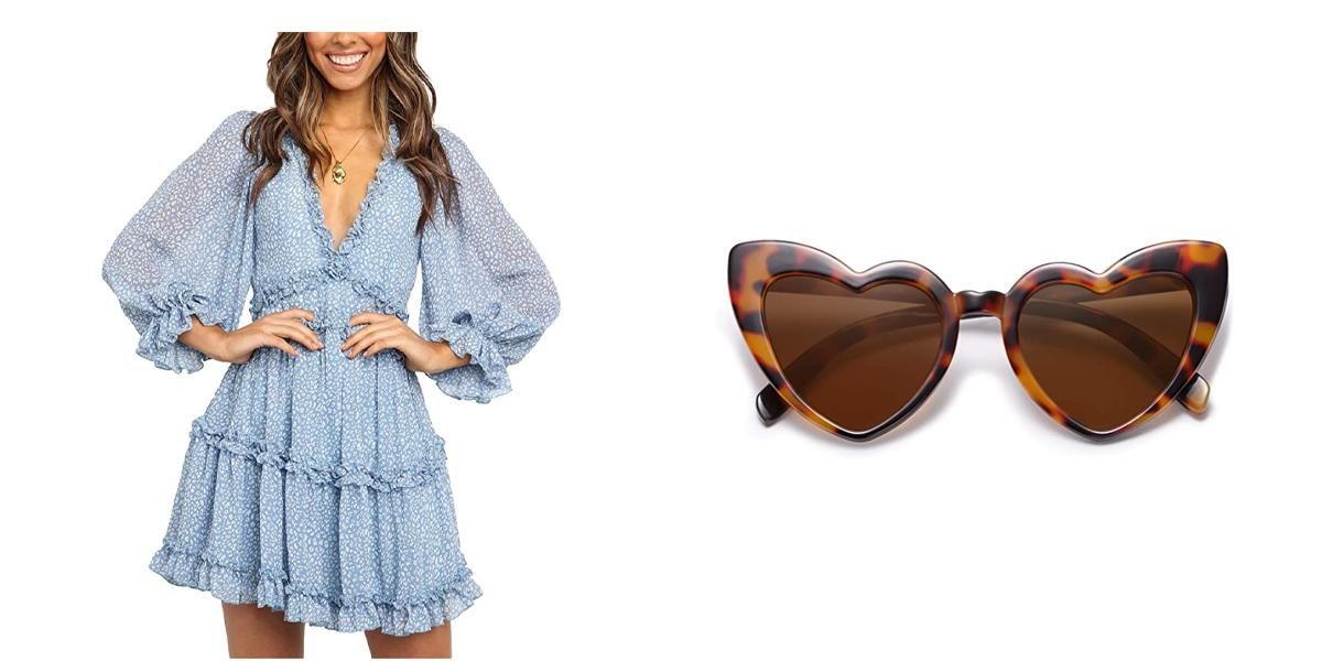 37 Statement Clothing Items That Are Under $50