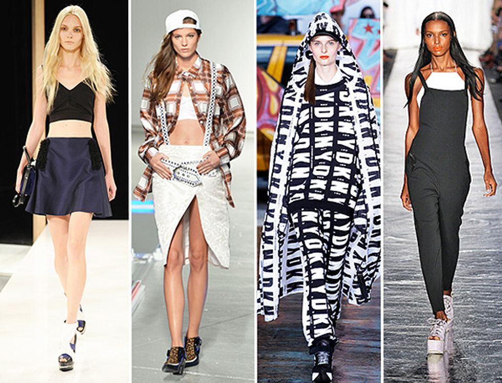 13 Fashion Moments That Defined 2013