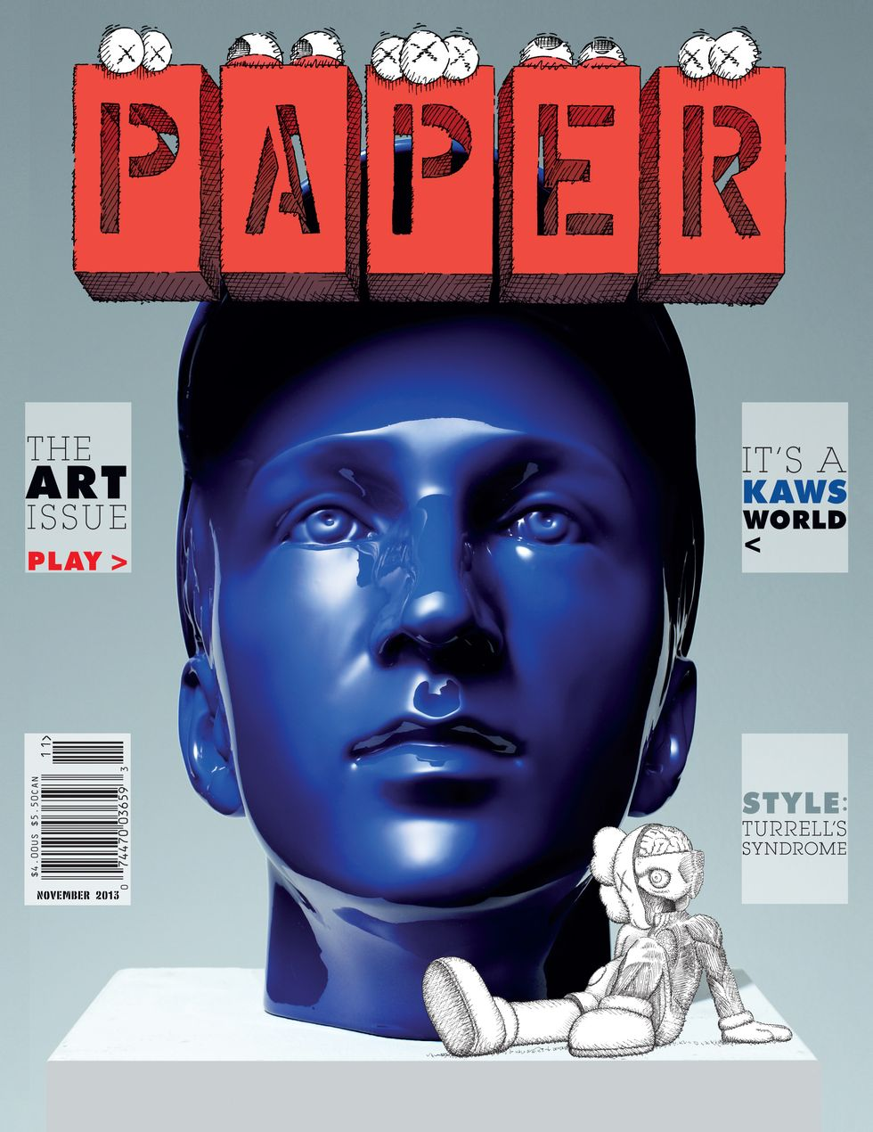 The Best Of What Was Said In PAPER and PAPERMAG All Year