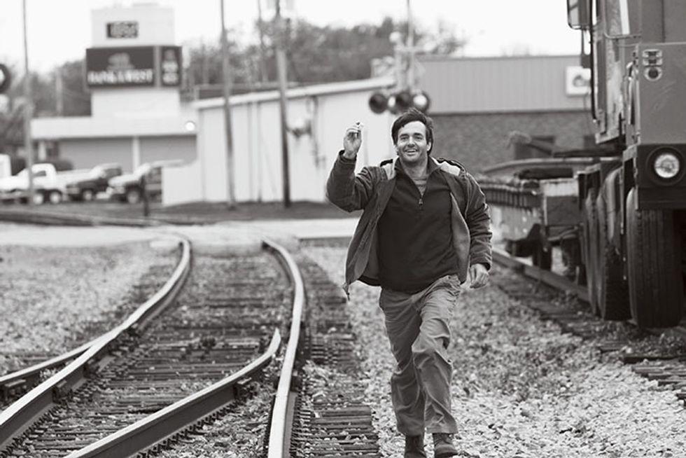 Will Forte Recounts His Nebraska Road Trip With the Legendary Bruce Dern
