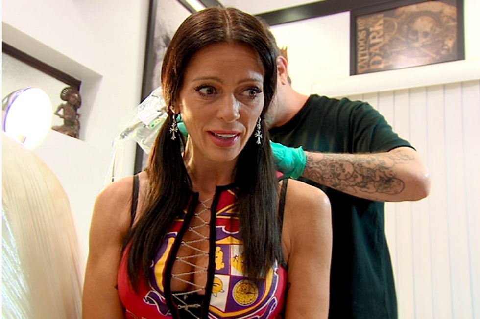 10 Observations On Last Night's Real Housewives of Beverly Hills