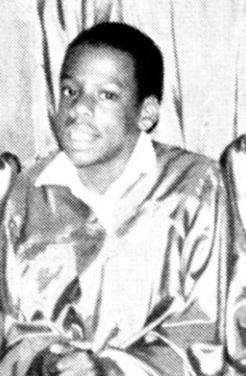 15 Yearbook Photos of Our Favorite Rappers