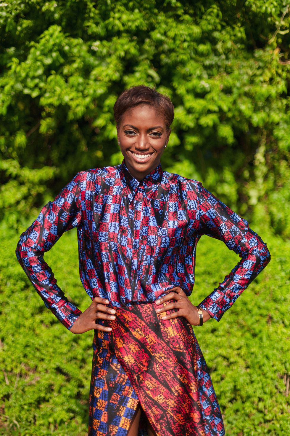 Beautiful People of Lagos Part I: Fashion