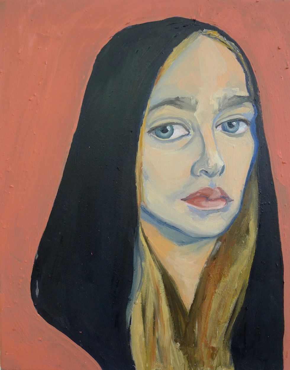 Jemima Kirke, Artist
