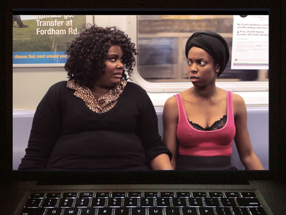 Pursuit of Sexiness: Your New Favorite Dating Comedy