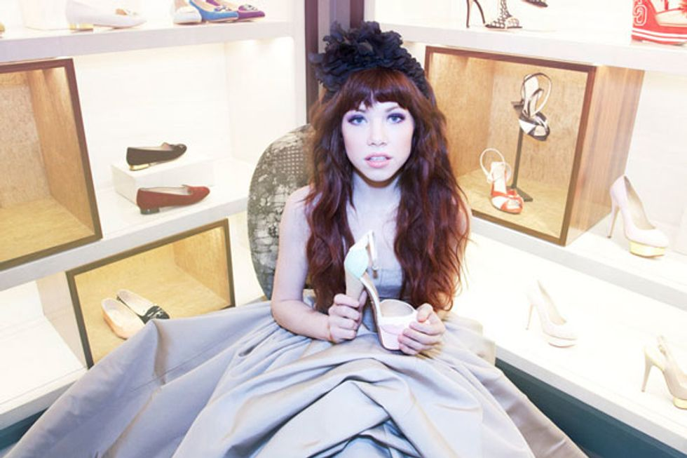 Carly Rae Jepsen's Cinderella Story Comes To Broadway