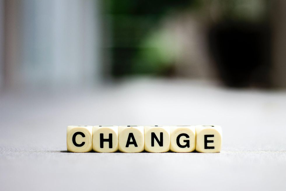 Constant Change Means Constantly Adapting