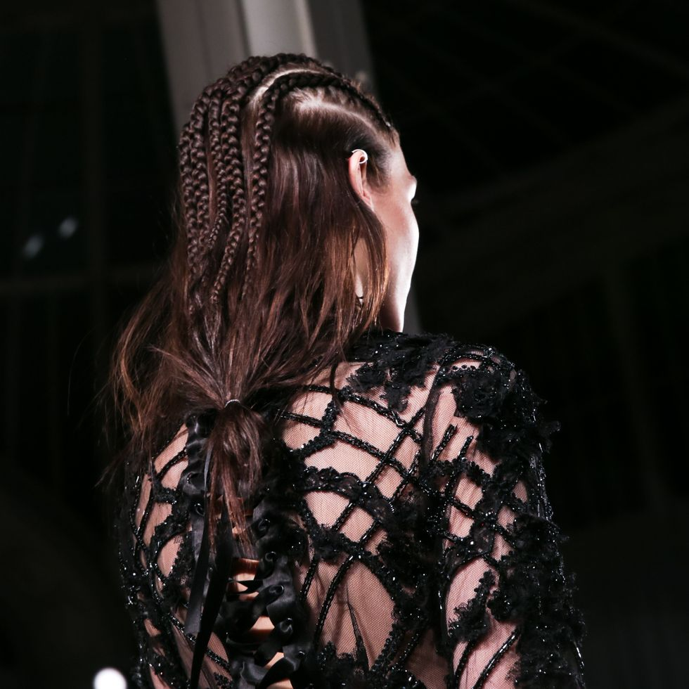 Our Favorite Detail Shots from New York Fashion Week