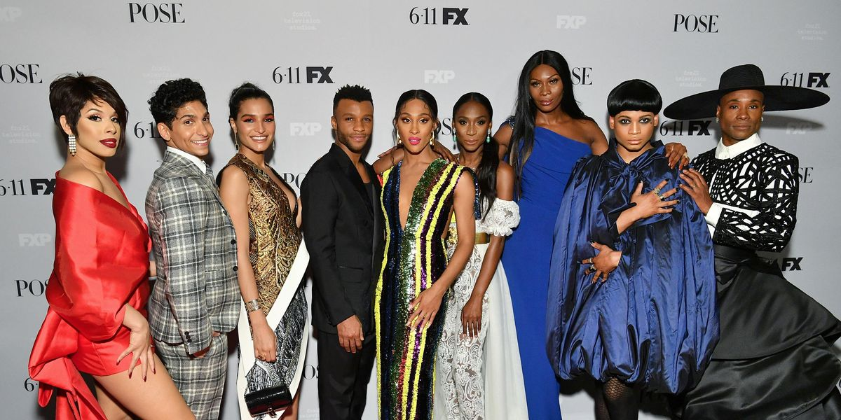 Say Goodbye to 'Pose' With Third and Final Season