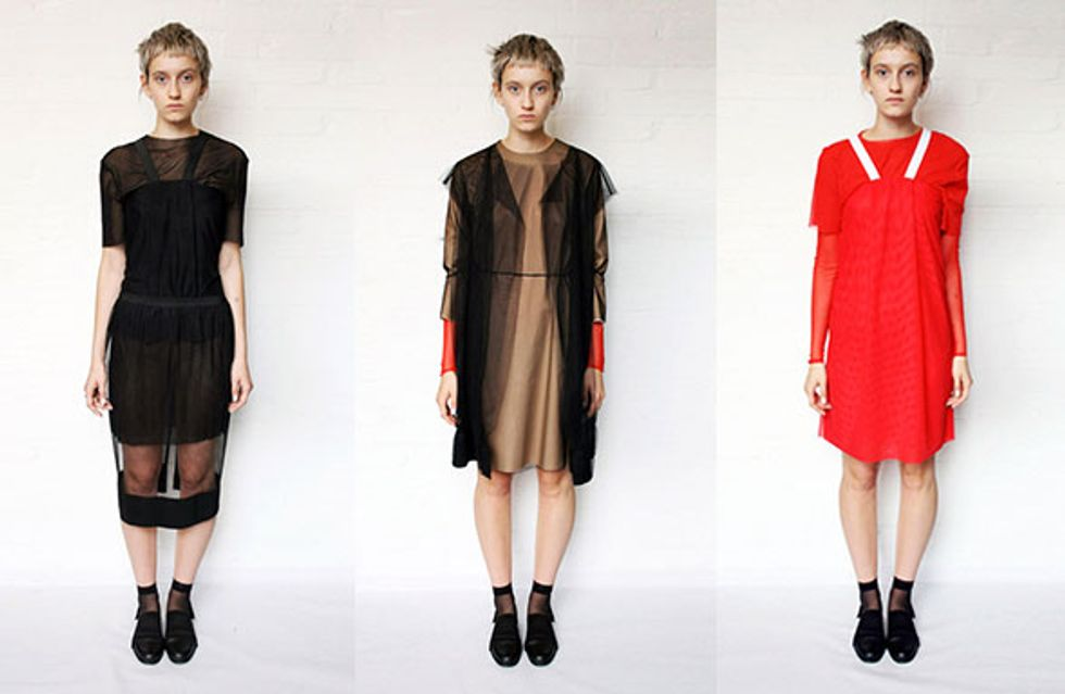 London Calling: 5 Designers to Watch this London Fashion Week