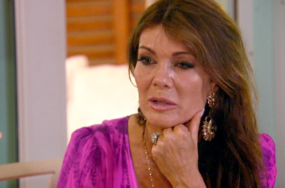"10 Thoughts On Real Housewives of Beverly Hills: ""The Fall Of the House of Vanderpump:"""