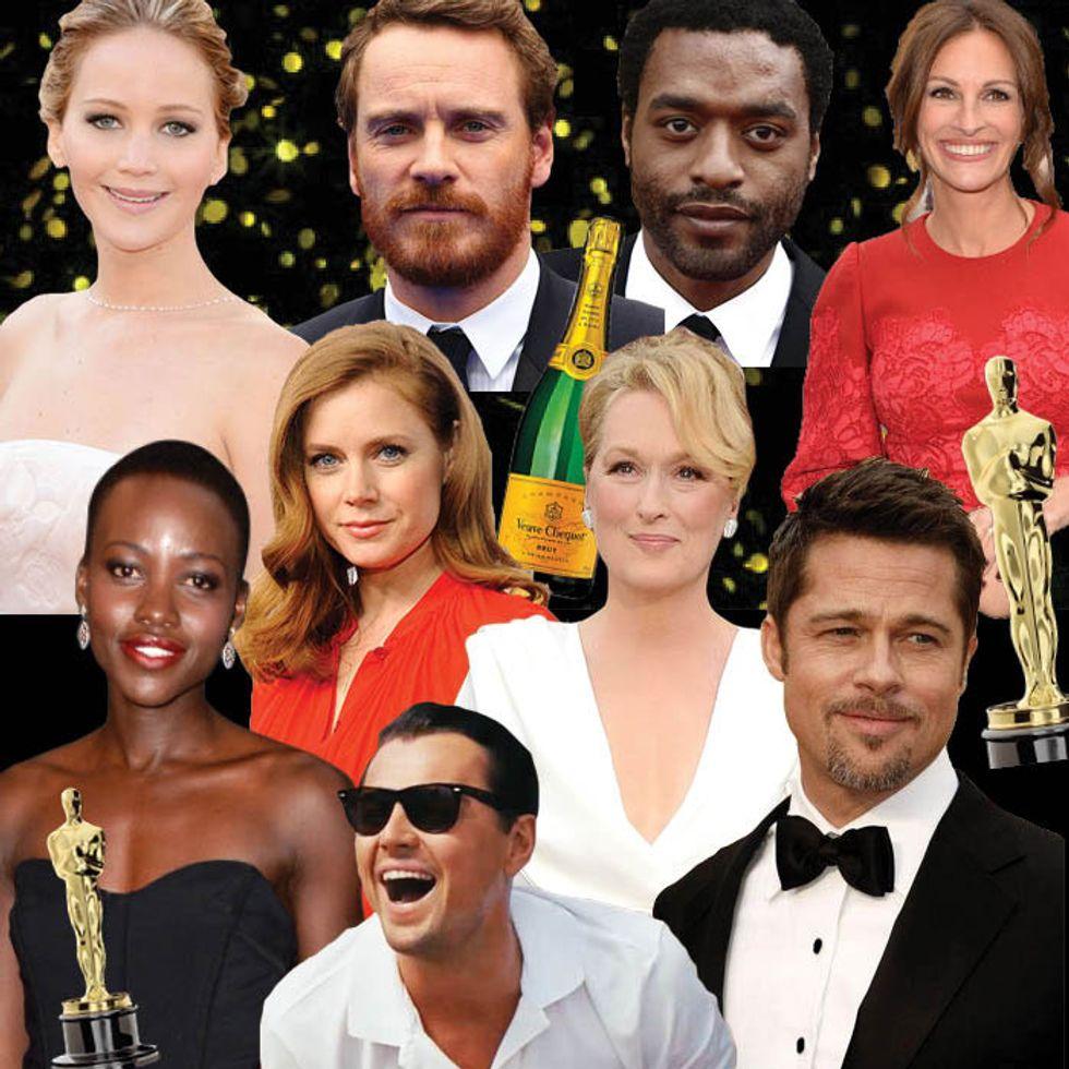 8 Fun L.A. Oscar Events for Non-Assholes