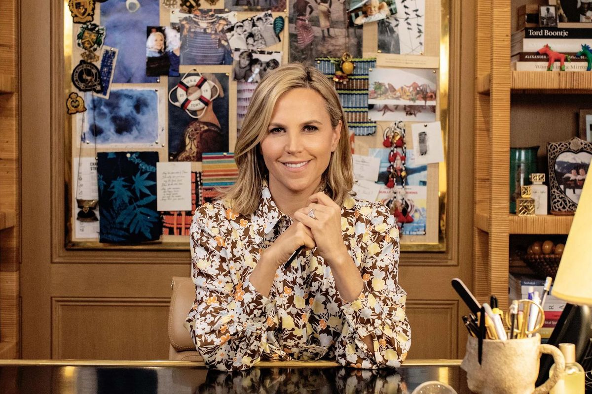 This International Women's Day, Tory Burch and Upworthy Are Celebrating Empowered Women Making a Difference