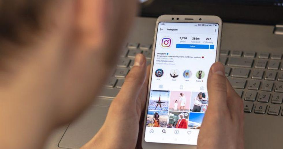 Instagram Likes Are Destroying Your Mental Health