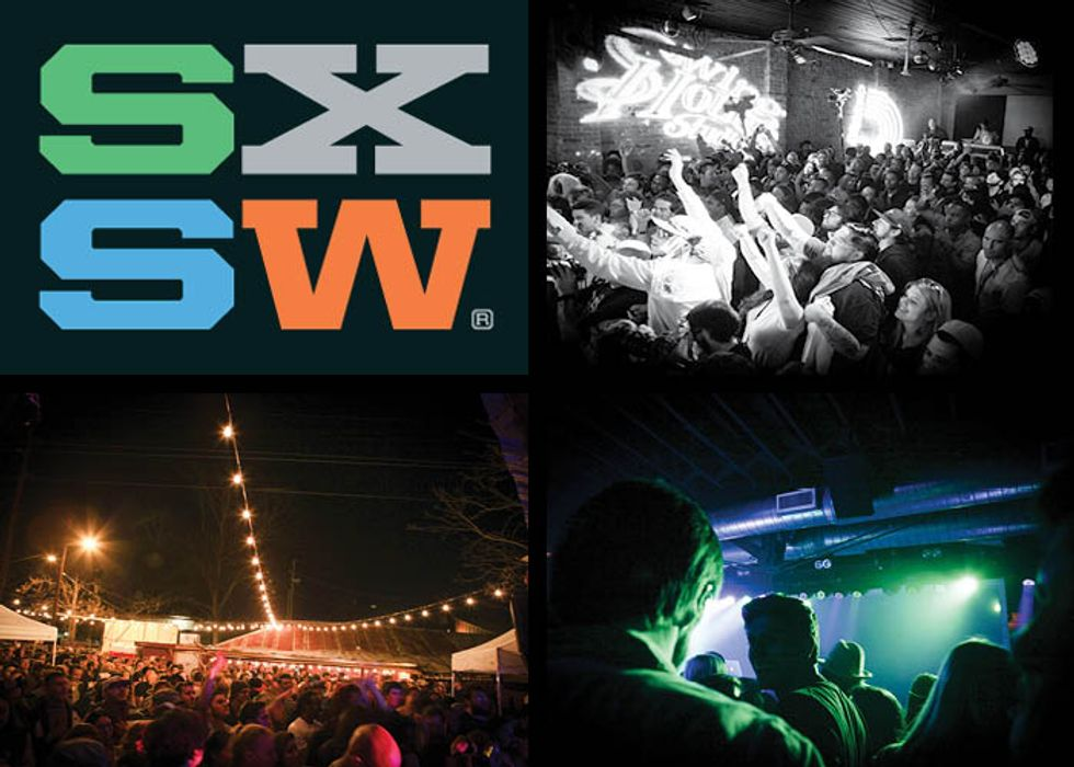 SXSW 2014: Top 10 Bands We're Most Excited to See