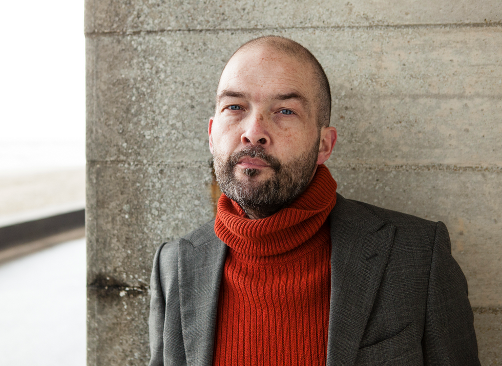 Ben Watt On His New Album and Playing Backgammon With Dave Gilmour