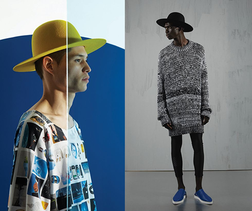 French Brand Études Is Curating a Global Language