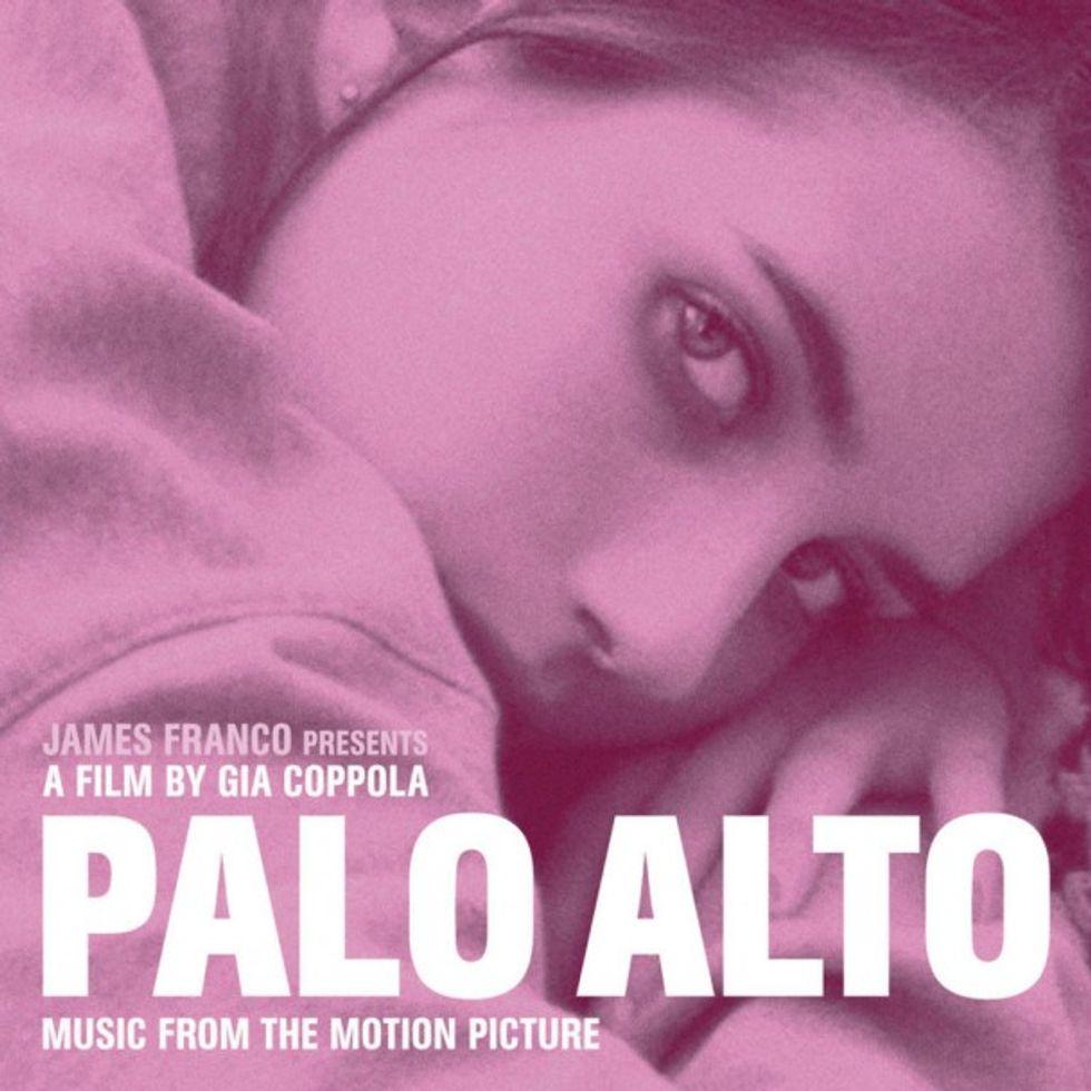 Listen to Devonte Hynes' Dreamy New Palo Alto Track