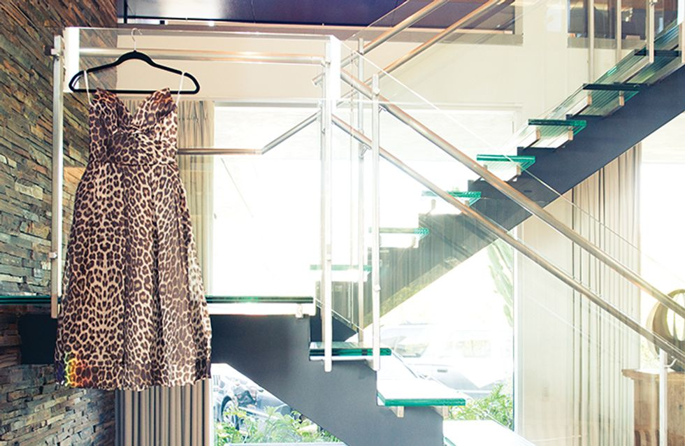 At Home with Nasty Gal's Sophia Amoruso